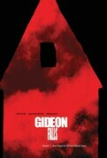 Gideon Falls Deluxe Edition Book One