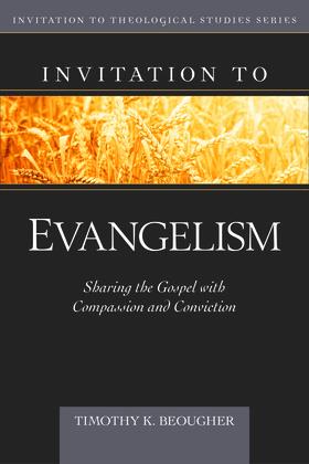 Invitation to Evangelism