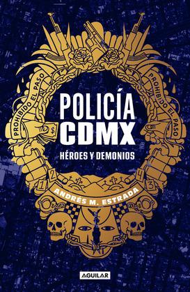 Policia CDMX