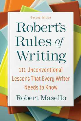 Robert's Rules of Writing, Second Edition