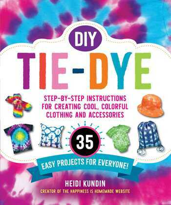 DIY Tie-Dye