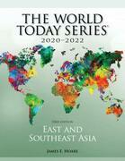 East and Southeast Asia 2020–2022