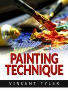 Painting technique (Translated)