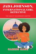 Jada Johnson, International Girl Detective