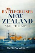 The Battlecruiser New Zealand