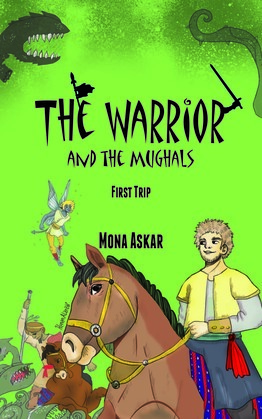 The Warrior and the Mughals