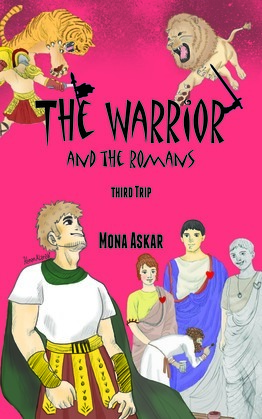 The Warrior and the Romans