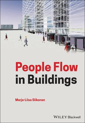 People Flow in Buildings