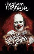 Im Magen des Clowns: Horrorthriller