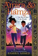 Amira & Hamza: The War to Save the Worlds