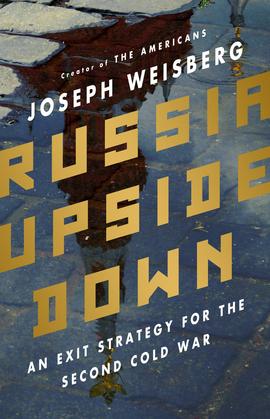 Russia Upside Down