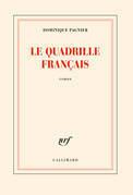Le quadrille français