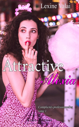 Attractive Alexia