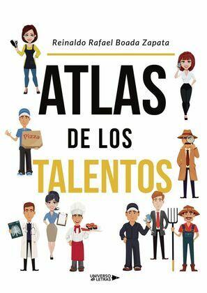 Atlas de los Talentos