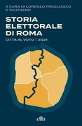 Storia elettorale di Roma