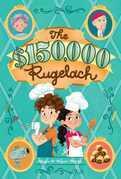 $150,000 Rugelach