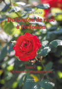 Du bouton de rose à l'éclosion