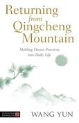 Returning from Qingcheng Mountain