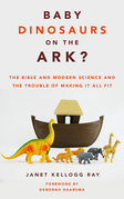 Baby Dinosaurs on the Ark?
