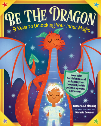 Be the Dragon