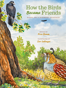 How the Birds Became Friends