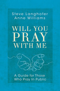 Will You Pray with Me