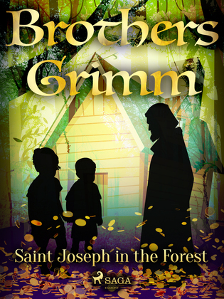 Saint Joseph in the Forest