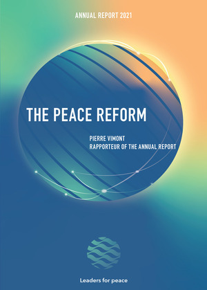 The Peace Reform