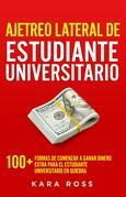 Ajetreo Lateral De Estudiante Universitario