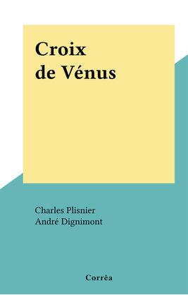 Croix de Vénus