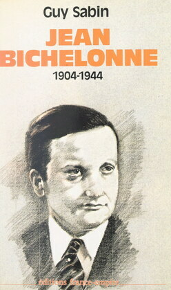 Jean Bichelonne