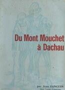 Du Mont Monchet à Dachau