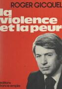 La violence et la peur