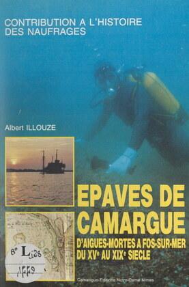 Épaves de Camargue