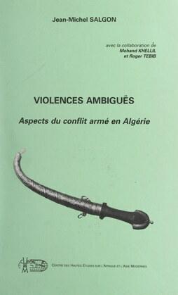 Violences ambiguës
