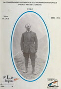 Marc Bloch (1886-1944)