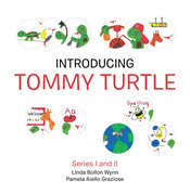 Introducing Tommy Turtle