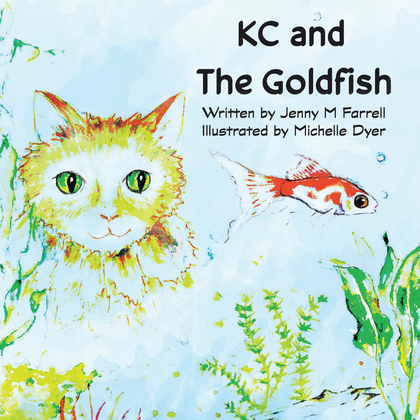 Kc and the Goldfish