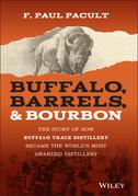 Buffalo, Barrels, & Bourbon