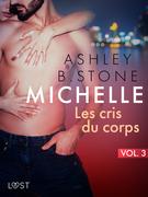 Michelle 3 : Les cris du corps - Une nouvelle érotique