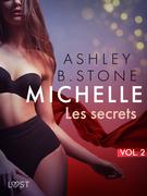 Michelle 2 : Les secrets - Une nouvelle érotique