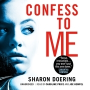 Confess to Me