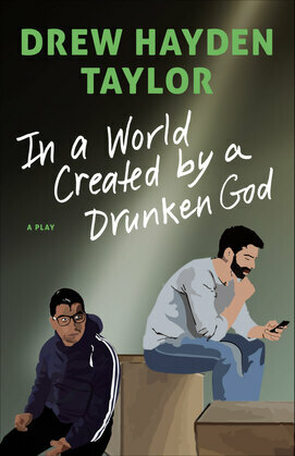 In a World Created by a Drunken God