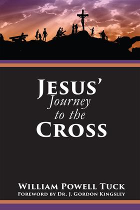 Jesus' Journey to the Cross