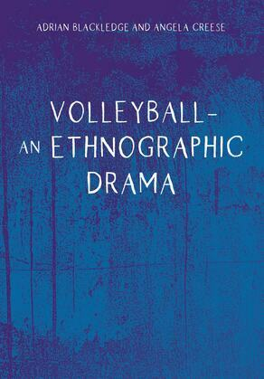 Volleyball  An Ethnographic Drama