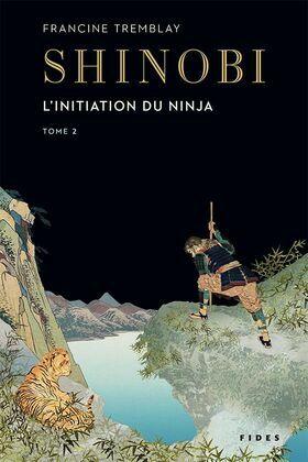 L'initiation du ninja