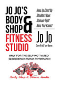 Jo Jo's Body Shop & Fitness Studio