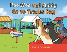 Pee Wee and Buddy Go to Trades Day
