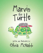 Marvin the Turtle
