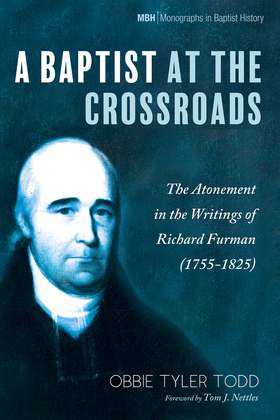 A Baptist at the Crossroads